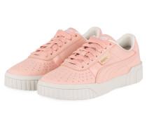 Sneaker CALI NUBUK - ROSA