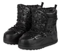 Boots TROIS VALÉES - SCHWARZ