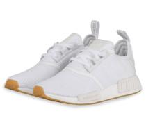 Sneaker NMD_R1 - WEISS