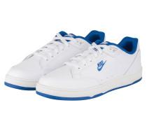 Sneaker GRANDSTAND II - WEISS/ NAVY