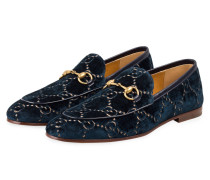 Loafer JORDAN - MIDNIGHT BLUE