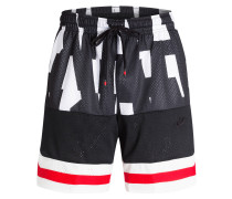 Shorts AIR aus Mesh