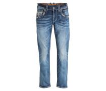 Jeans HEMLIN Straight-Fit
