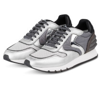 Sneaker JULIA POWER - SILBER/ GRAU