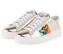 Sneaker - PLATIN