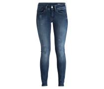 Skinny-Jeans LYNN - blau