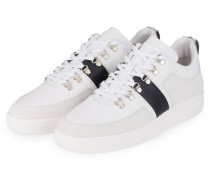 Sneaker YEYE BLOCK - WEISS/ HELLGRAU