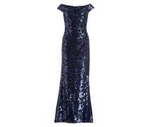 Abendkleid HICKORY - dunkelblau