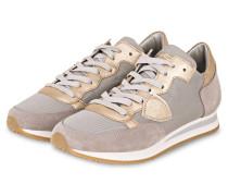 Sneaker TROPEZ - GRAU/ GOLD