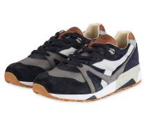 Sneaker N9000 - DUNKELBLAU/ GRAU