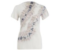 T-Shirt - hellgrau