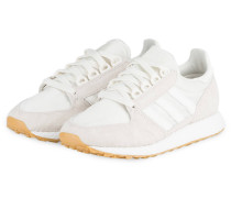 Sneaker FOREST GROVE - WEISS/ CREME