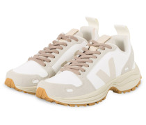 Sneaker - BEIGE/ WEISS