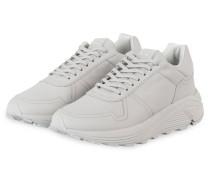 Sneaker DELTA - HELLGRAU