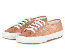 Sneaker 2750 LAMEW - ROSE GOLD