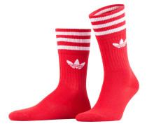 3er-Pack Socken CREW