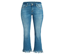 7/8-Jeans SINTY - used blue