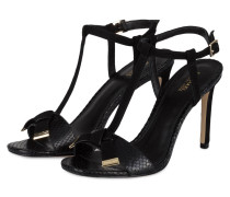 Sandaletten ROSIE - schwarz