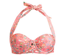 Neckholder-Bikini-Top LOTTY LITTLE SEA