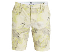 Shorts LIEM4-PRINT1 Slim Fit