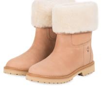 Boots CHAMONIX VALLEY - NUDE