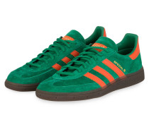 adidas spezial grn orange