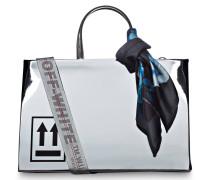 Handtasche MIRROR BOX MEDIUM