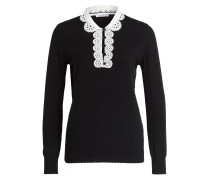 Pullover MARTINE - schwarz