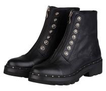 Boots MURIEL - SCHWARZ