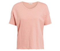 T-Shirt BOAT COLLAR