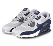Sneaker AIR MAX ESSENTIAL - grau/ blau