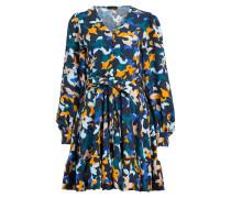 Kleid FARROW mit Volants