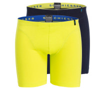 2er-Pack Boxershorts CYCLIST