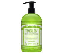 BIO SUGAR SOAP ZITRONENGRAS-LIMETTE 710 ml, 32.25 € / 1 l