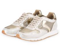 Plateau-Sneaker JULIA - GOLD