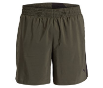 2-in-1 Trainingshorts A.C.E.