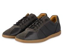 Sneaker RUMBA - SCHWARZ
