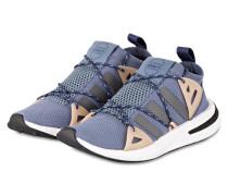Sneaker ARKYN - BLAUGRAU