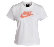 T-Shirt HERITAGE MESH
