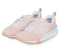 Sneaker CW997HKB - ROSA/ GRAU