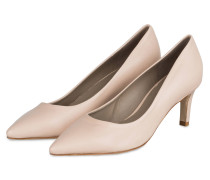 Pumps ENNY - NUDE