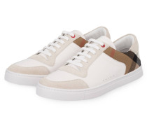 Sneaker REETH - WEISS