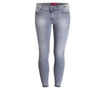7/8-Jeans GILLJANA - dark grey