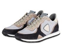 Sneaker CLAUDE - HELLGRAU/ BEIGE/ NAVY