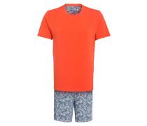 Shorty-Schlafanzug NAUTICS