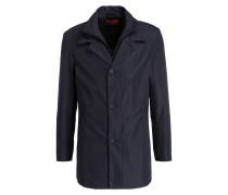 Mantel BARELTO mit abnehmbarer Blende