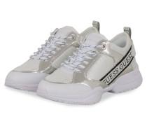Plateau-Sneaker RUNNER BREETA