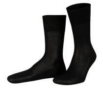 Socken TIAGO - 3000 schwarz