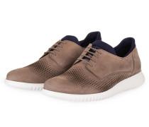 Sneaker ABOTT - TAUPE