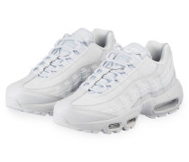 Sneaker AIR MAX 95 LUX - WEISS